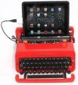 Polish Copywriter's typewriter